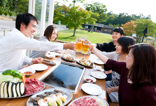 山中湖のおすすめグルメ レストラン・体験
